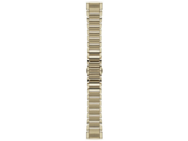 Garmin QuickFit Band 20mm Champange